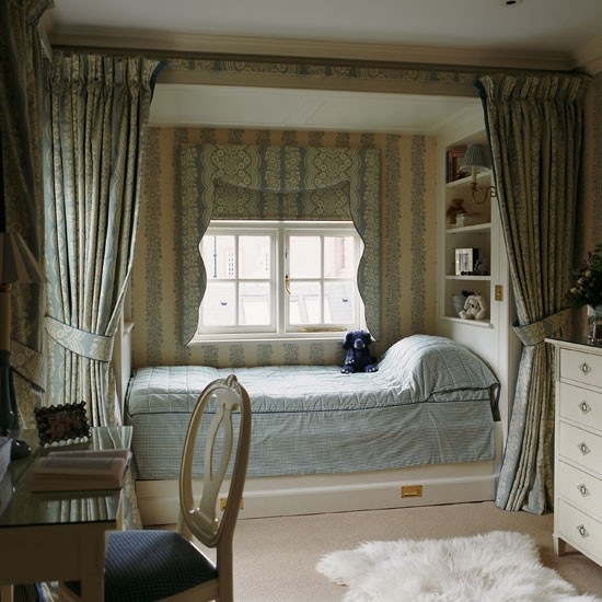 10Classic-blue-and-cream-childs-bedroom-with-floor-to-ceiling-curtains-Homes--Gardens-Housetohome